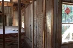 Spray Foam Insulation Project